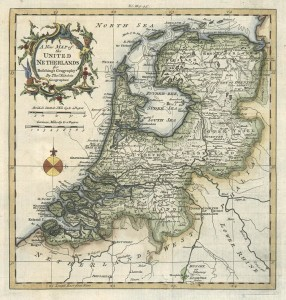 The Dutch Republic - the world's first nation-state